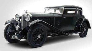 Бентли (Bentley)