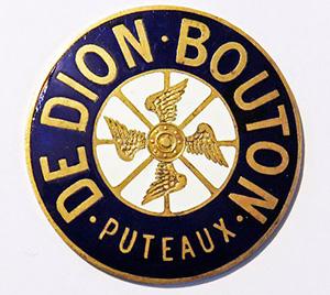 Де Дион-Бутон
