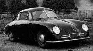Porsche 1948