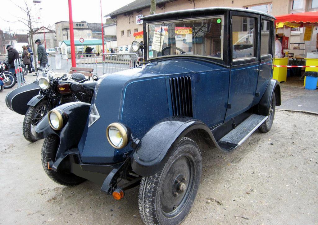 Renault NN