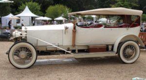 Rolls-Royce 40/50