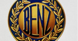Бенц Виктория 1893